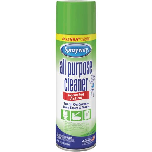 Sprayway 19 Oz. Household All Purpose Cleaner